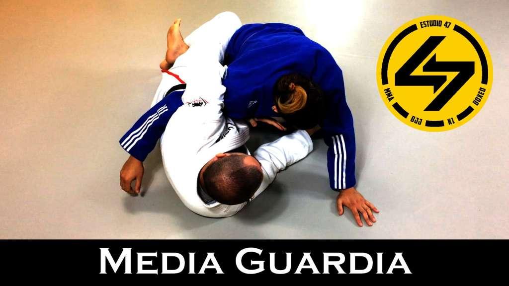 media guardia bjj