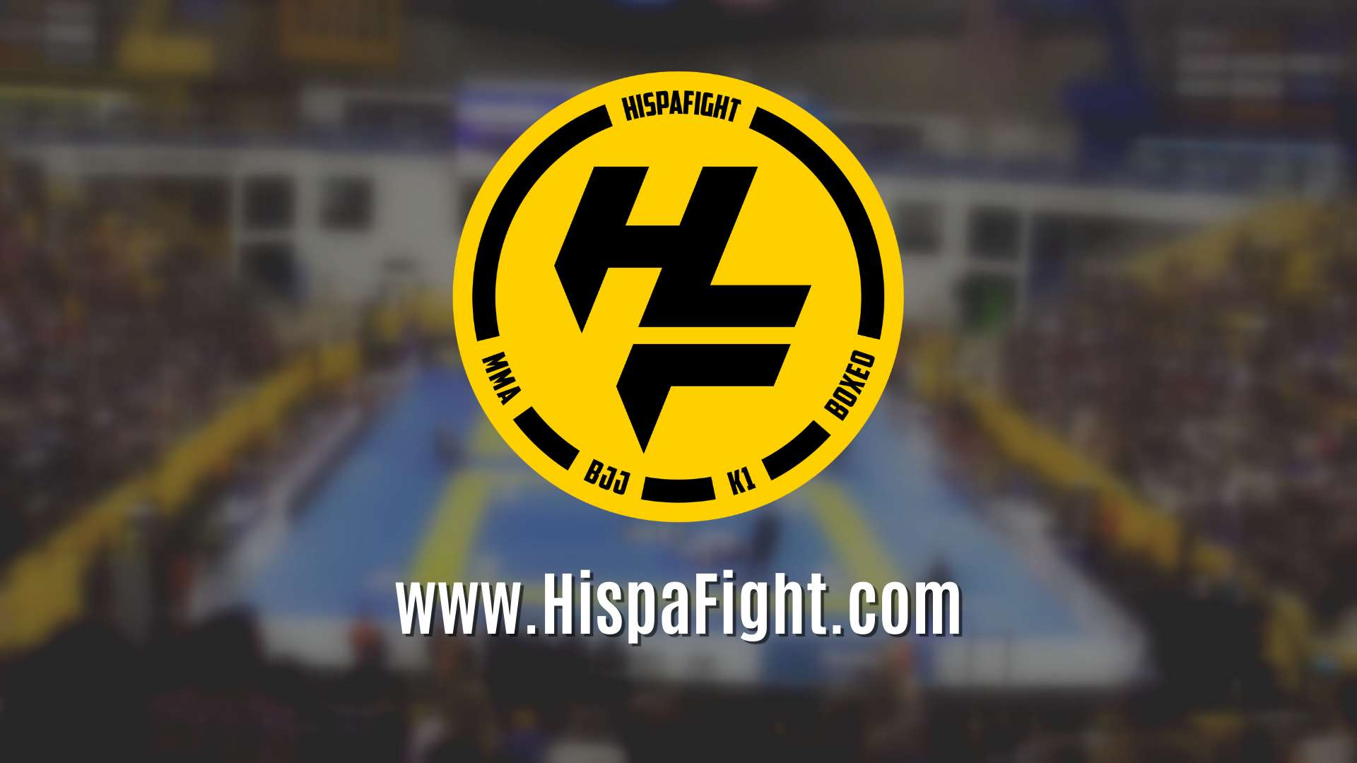 hispafight online